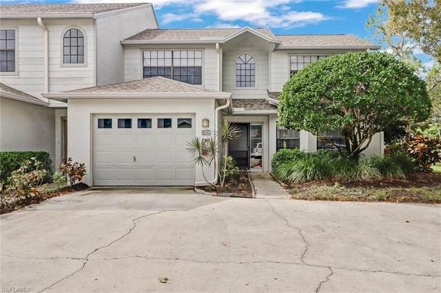 833 Meadowland Dr G, Naples, FL 34108 (MLS #221027159) :: Realty World J. Pavich Real Estate