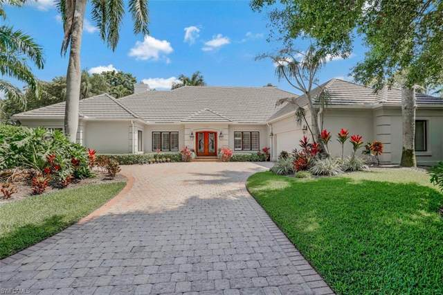 726 Bay Tree Ct, Naples, FL 34108 (#221027430) :: Equity Realty