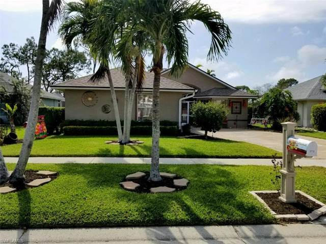 3712 Kent Dr, Naples, FL 34112 (MLS #221027622) :: Waterfront Realty Group, INC.