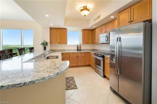 1065 Borghese Ln #606, Naples, FL 34114 (MLS #221027725) :: Tom Sells More SWFL | MVP Realty