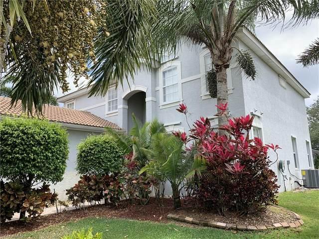 2938 Inlet Cove Ln E, Naples, FL 34120 (MLS #221027829) :: NextHome Advisors
