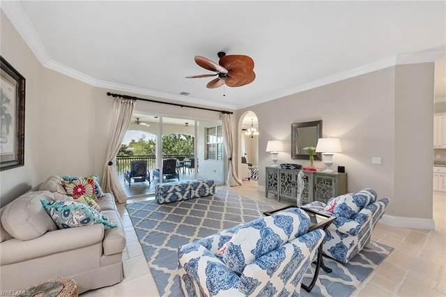 9293 Menaggio Ct #202, Naples, FL 34114 (MLS #221028167) :: Clausen Properties, Inc.