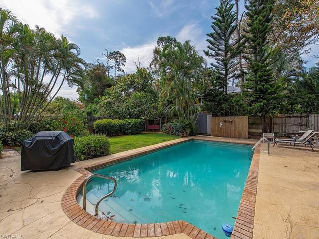 1294 Michigan Ave, Naples, FL 34103 (MLS #221028185) :: Wentworth Realty Group