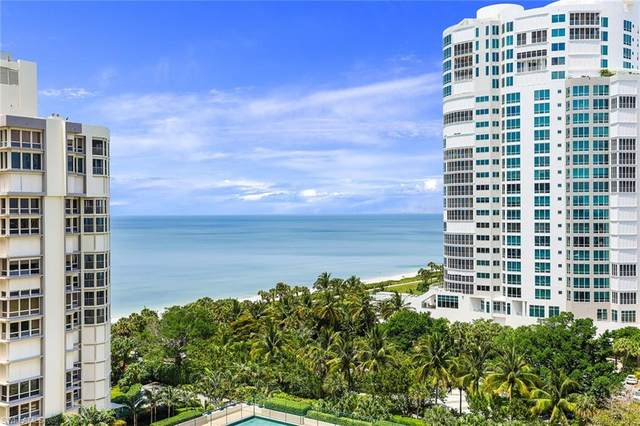 4041 Gulf Shore Blvd N #1207, Naples, FL 34103 (#221028209) :: Equity Realty