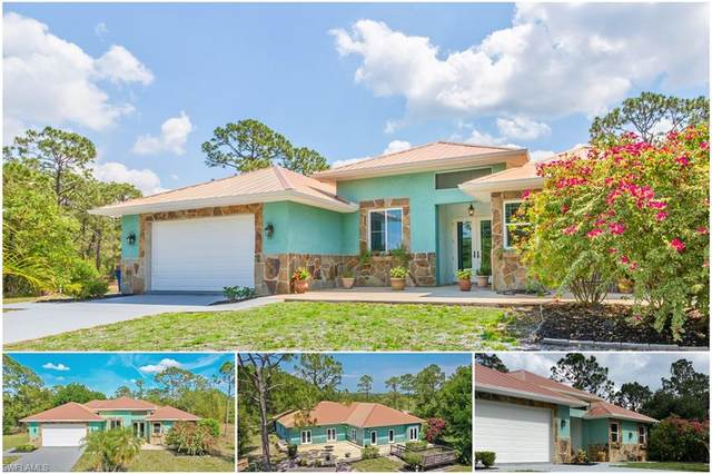 18060 Dunn Rd, North Fort Myers, FL 33917 (MLS #221028425) :: Premiere Plus Realty Co.