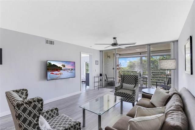 15171 Cedarwood Ln #3502, Naples, FL 34110 (MLS #221028564) :: Medway Realty