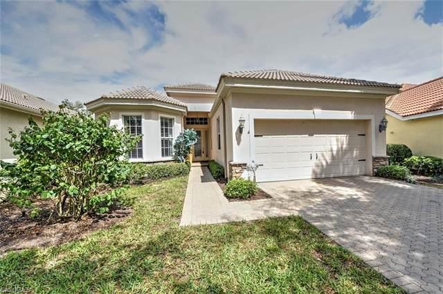 14129 Tivoli Ter, Bonita Springs, FL 34135 (MLS #221028654) :: #1 Real Estate Services