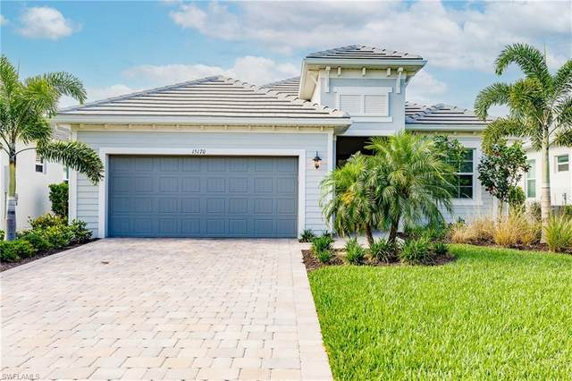 15170 Blue Bay Cir, Fort Myers, FL 33913 (MLS #221029085) :: Eric Grainger | Jason Mitchell Real Estate