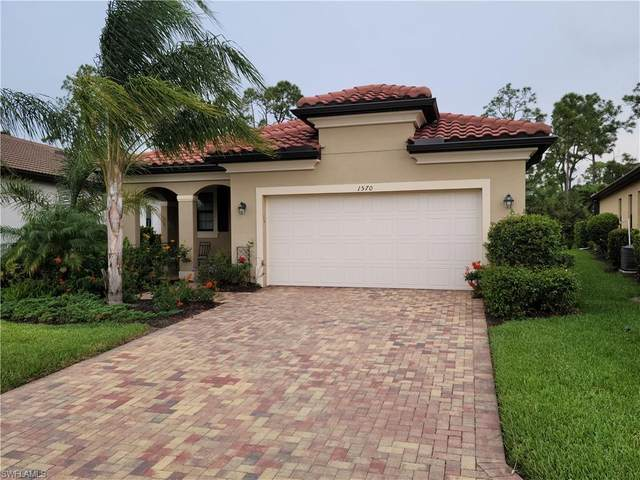 1570 Marton Ct, Naples, FL 34113 (MLS #221029166) :: Realty World J. Pavich Real Estate