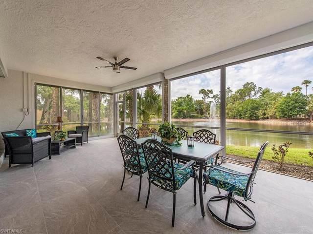 780 Waterford Dr #101, Naples, FL 34113 (#221029301) :: Southwest Florida R.E. Group Inc