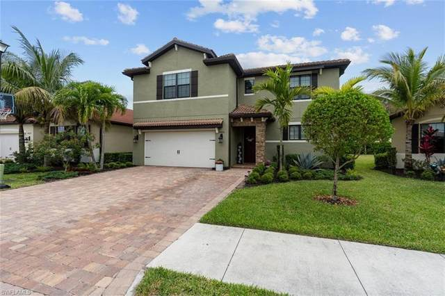14470 Tuscany Pointe Trl, Naples, FL 34120 (MLS #221029308) :: Waterfront Realty Group, INC.