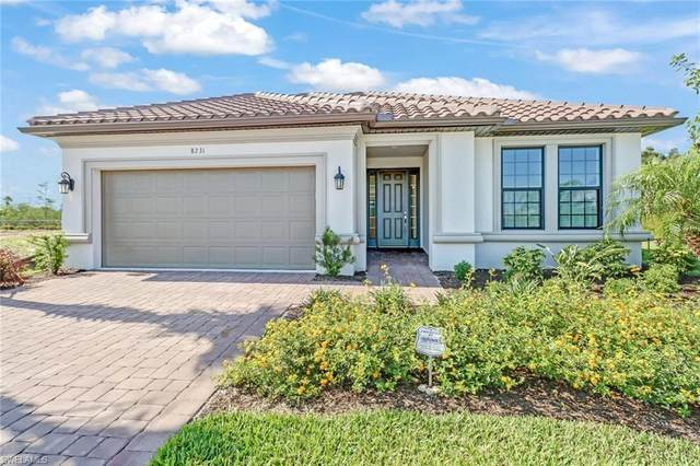 8231 Promoso Ct, Naples, FL 34114 (MLS #221029320) :: Medway Realty