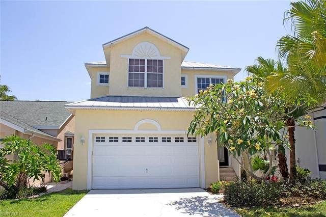 6071 Montego Bay Loop, Fort Myers, FL 33908 (MLS #221029549) :: Wentworth Realty Group