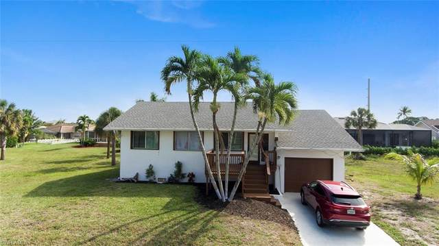469 Hartley St, Marco Island, FL 34145 (MLS #221029651) :: Coastal Luxe Group Brokered by EXP