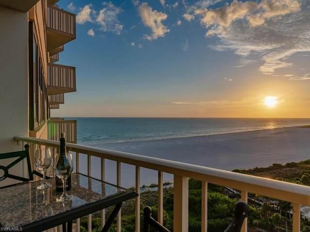 58 N Collier Blvd #1402, Marco Island, FL 34145 (MLS #221030069) :: Clausen Properties, Inc.