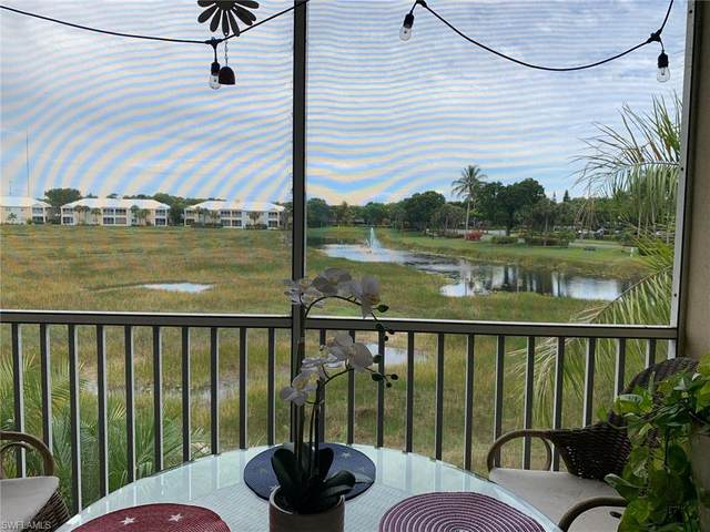 1400 Sweetwater Cv #203, Naples, FL 34110 (MLS #221030110) :: Wentworth Realty Group