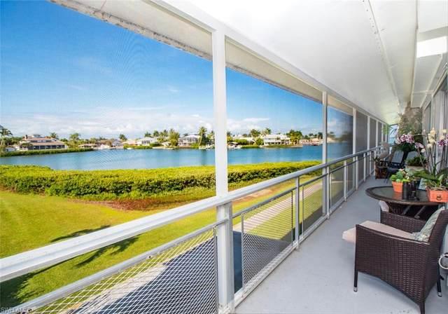330 Kon Tiki Dr B4, Naples, FL 34113 (MLS #221030457) :: Premiere Plus Realty Co.