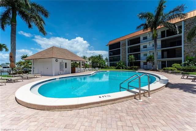 2900 Gulf Shore Blvd #205, Naples, FL 34103 (MLS #221030598) :: Bowers Group   Compass
