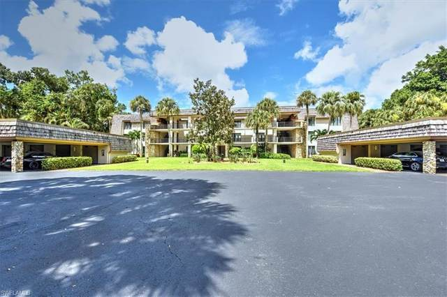 108 Wilderness Dr #133, Naples, FL 34105 (MLS #221030948) :: Realty One Group Connections