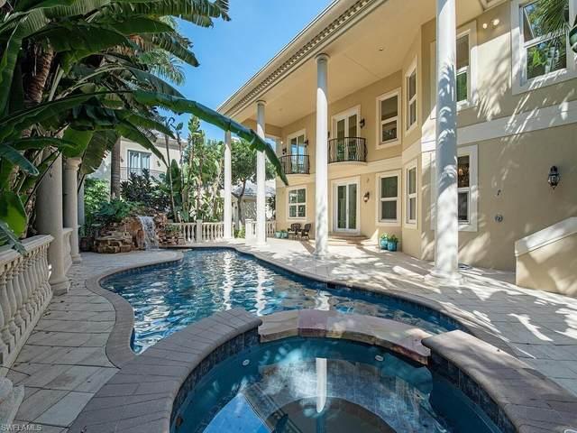 1408 Hemingway Pl, Naples, FL 34103 (#221030984) :: Southwest Florida R.E. Group Inc