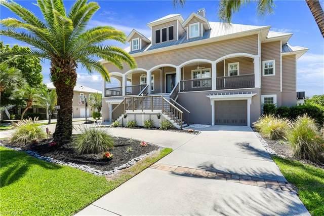 18130 Parkridge Ct, Fort Myers, FL 33908 (MLS #221031405) :: BonitaFLProperties