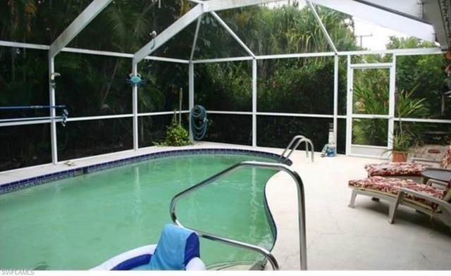 1303 Alhambra Cir N, Naples, FL 34103 (MLS #221031794) :: Wentworth Realty Group