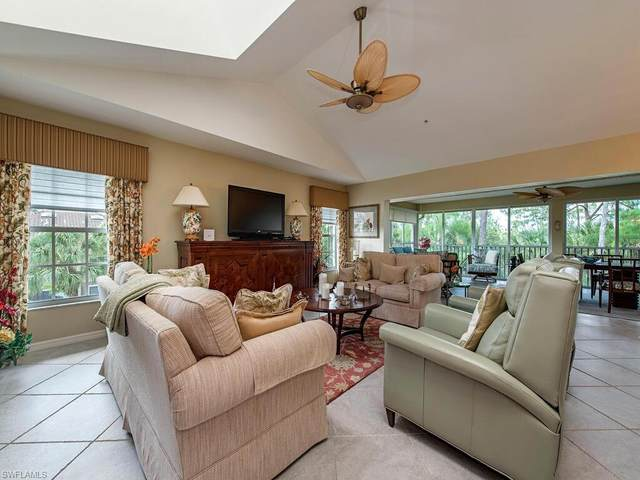 782 Eagle Creek Dr #301, Naples, FL 34113 (MLS #221031842) :: Wentworth Realty Group