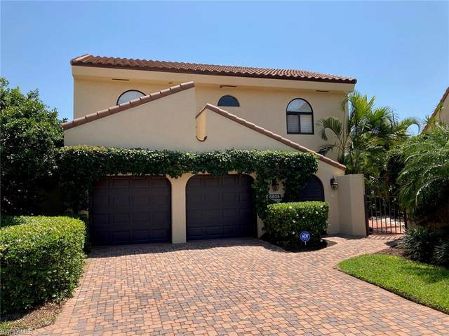6805 Sand Pointe Cir, Naples, FL 34108 (MLS #221032203) :: Clausen Properties, Inc.