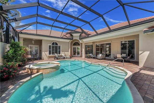23824 Sanctuary Lakes Ct, Bonita Springs, FL 34134 (#221032478) :: Southwest Florida R.E. Group Inc