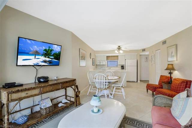 1011 Anglers Cv H-402, Marco Island, FL 34145 (MLS #221032504) :: Premiere Plus Realty Co.