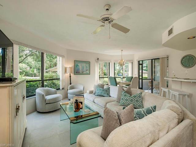 792 Eagle Creek Dr #102, Naples, FL 34113 (#221032544) :: Caine Luxury Team