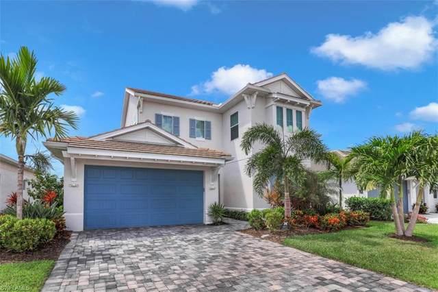 8913 Redonda Dr, Naples, FL 34114 (MLS #221032598) :: Wentworth Realty Group