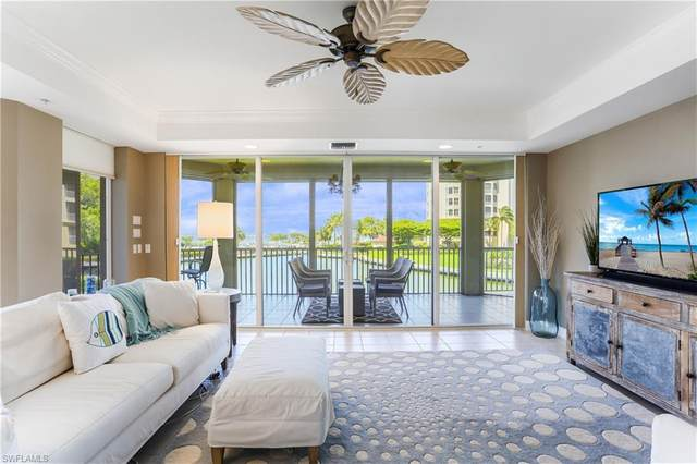 15160 Harbour Isle Dr #201, Fort Myers, FL 33908 (MLS #221032683) :: Premiere Plus Realty Co.