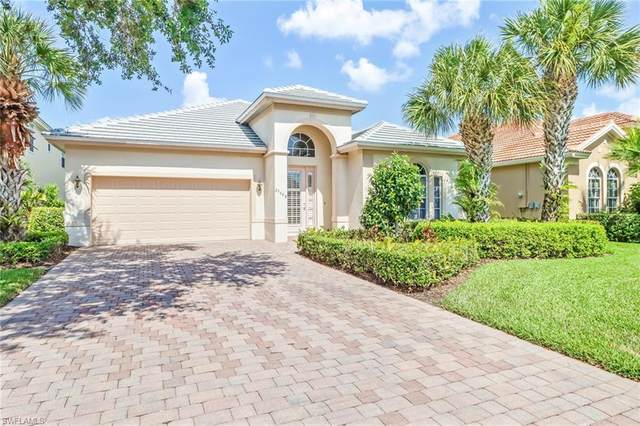 23668 Via Carino Ln, Bonita Springs, FL 34135 (MLS #221032788) :: Wentworth Realty Group