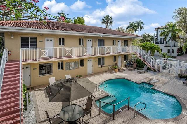 480 5th St S #201, Naples, FL 34102 (MLS #221032976) :: Domain Realty