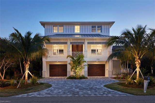 1118 Sand Castle Rd, Sanibel, FL 33957 (MLS #221033083) :: Realty One Group Connections