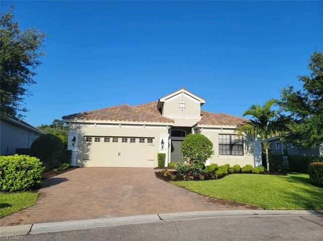 21254 Estero Preserve Run, Estero, FL 33928 (#221033132) :: The Dellatorè Real Estate Group