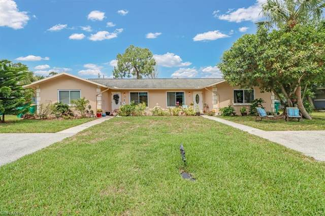 115 Crown Dr, Naples, FL 34110 (MLS #221033183) :: Wentworth Realty Group
