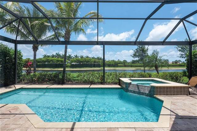 9568 Mussorie Ct, Naples, FL 34114 (#221033407) :: Equity Realty