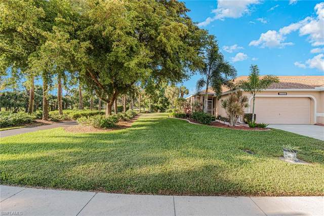 21401 Knighton Run, Estero, FL 33928 (MLS #221033415) :: Wentworth Realty Group