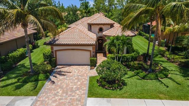 7445 Acorn Way, Naples, FL 34119 (MLS #221033676) :: Realty Group Of Southwest Florida