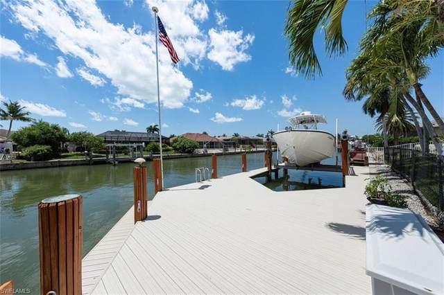 841 Elm Ct, Marco Island, FL 34145 (MLS #221034032) :: Team Swanbeck