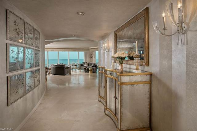 3991 Gulf Shore Blvd N #604, Naples, FL 34103 (#221034172) :: Caine Luxury Team