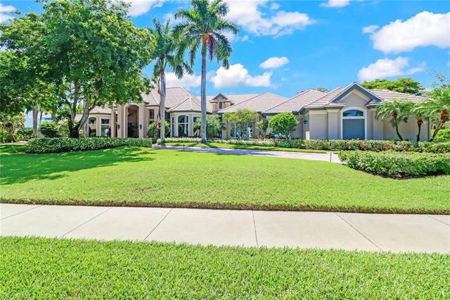 13661 Pondview Cir, Naples, FL 34119 (MLS #221034295) :: Clausen Properties, Inc.