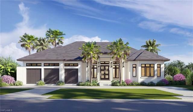3396 Crayton Rd, Naples, FL 34103 (#221034338) :: Earls / Lappin Team at John R. Wood Properties