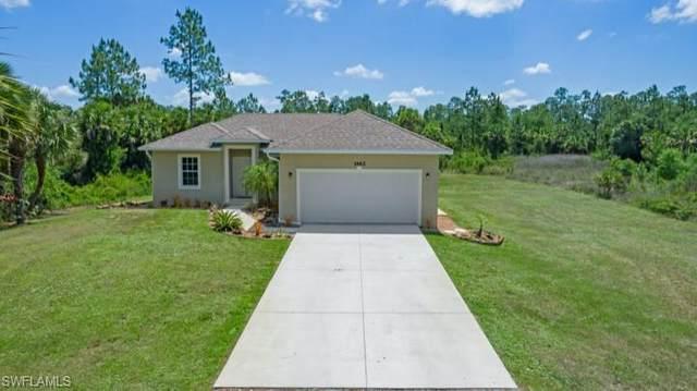 1462 Desoto Blvd S, Naples, FL 34117 (MLS #221034388) :: Premier Home Experts