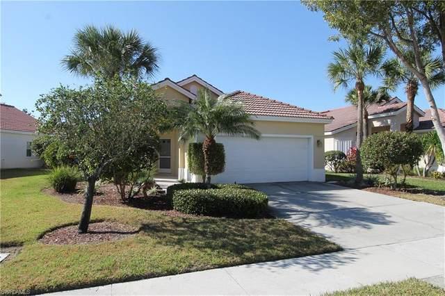 187 Lady Palm Dr, Naples, FL 34104 (MLS #221035022) :: Team Swanbeck