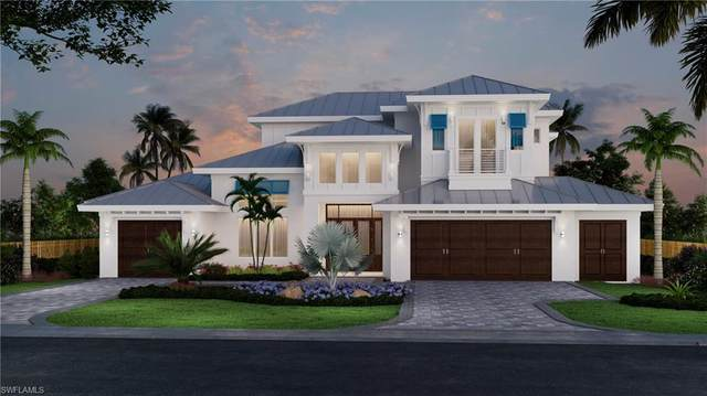 405 7th Ave N, Naples, FL 34102 (MLS #221035258) :: The Naples Beach And Homes Team/MVP Realty