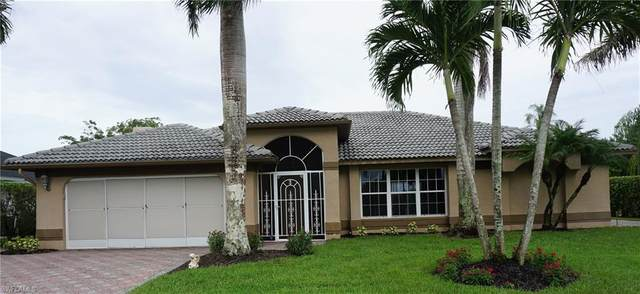 172 Cays Dr, Naples, FL 34114 (MLS #221035815) :: Domain Realty