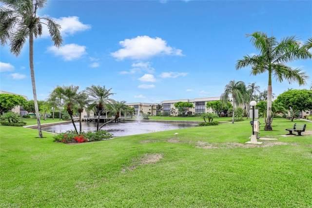 788 Park Shore Dr E14, Naples, FL 34103 (MLS #221035878) :: Bowers Group   Compass